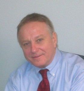 Steve MacPherson, CPA B2 Financial Consultant