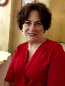 Linda Wood Client Relations Director