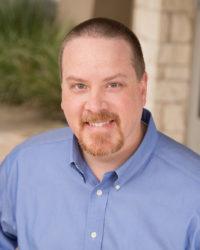 Scott Bateman, Director of IT Support