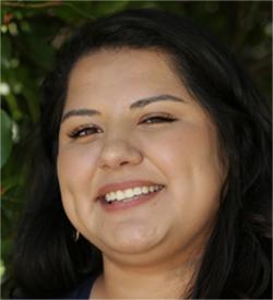 Cheyenne Martinez