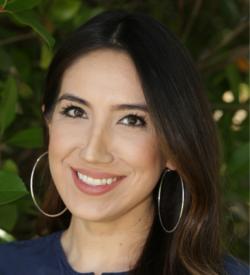 Tina Ochoa